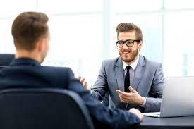 كيف أترك انطباع أول مناسب في مقابلة العمل ؟