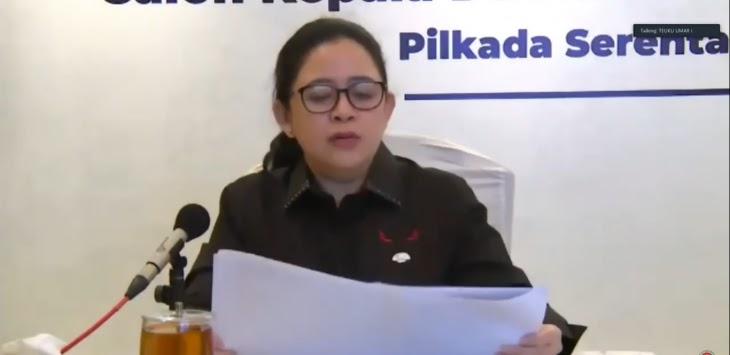 Sepertinya Puan Maharani Tidak Memahami Sejarah Berdirinya Indonesia