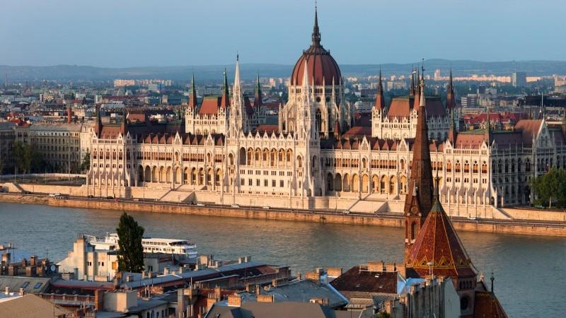 Венгрия: пониженный прогноз по ВВП