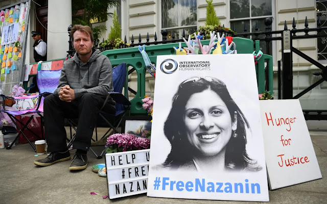 https://www.telegraph.co.uk/news/2019/07/28/families-nazanin-zaghari-ratcliffe-matthew-hedges-call-boris/