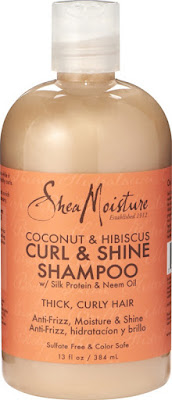 Moisturizing Shampoo: 10 Of The Best For Natural Hair To clean, moisturize and keep hair hydrated. Natural hair shampoo is a necessity so get the best.