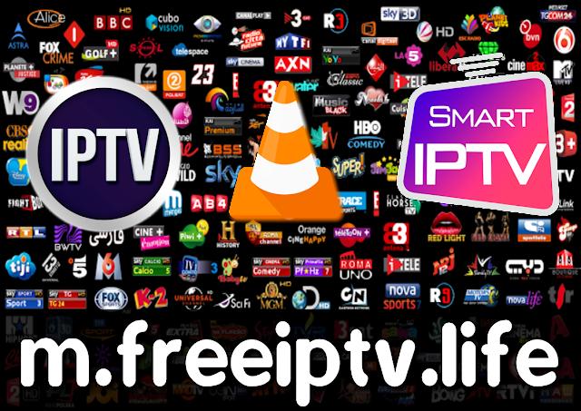 IPTV SERVERS | IPTV LISTS | M3U PLAYLISTS | DAILY AUTO UPDATED LINKS | 6 JULY 2020