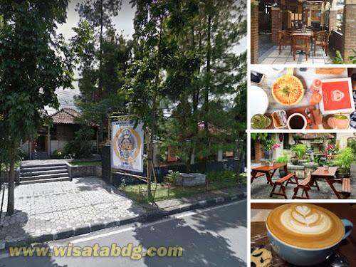 Cafe Cinde Bandung