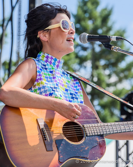 Whitney Rose at Riverfest Elora Bissell Park on August 20, 2016 Photo by John at One In Ten Words oneintenwords.com toronto indie alternative live music blog concert photography pictures