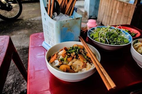 Kuchnia Wietnamska Top 10