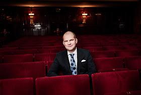 John Gilhooly at Wigmore Hall (Photo Kaupo Kikkas)
