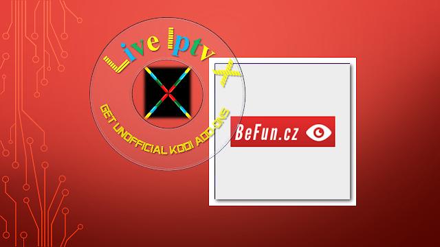 befun.cz addons