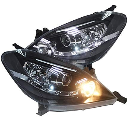 Mengenal Lebih Dekat dengan Jenis-Jenis Lampu Kendaraan