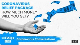 usa today, usa today news, usa today politics, coronavirus, covid-19, coronavirus conversations, coronavirus pandemic, just the faqs, just the faqs live, stimulus