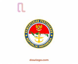Logo Kemhan Vector Format CDR, PNG