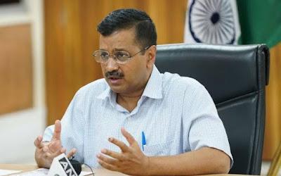 Delhi Latest Updates coronavirus
