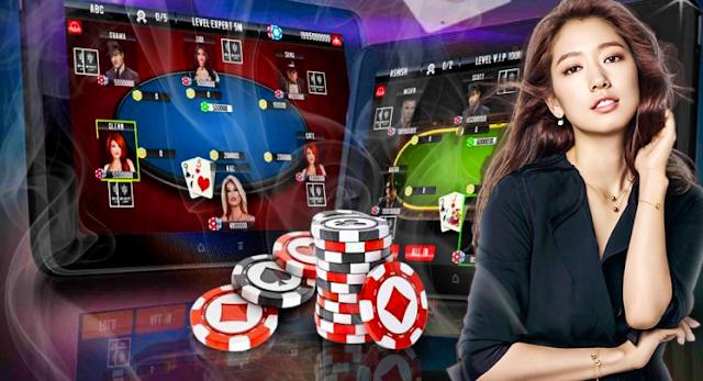 Game Poker Dan Aturan Permainannya