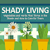 Vegetables and Herbs That Thrive in the Shade #infographic