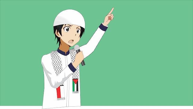 Pidato Islami, Tema: Sebaik-baik Manusia (Khoirunnas)