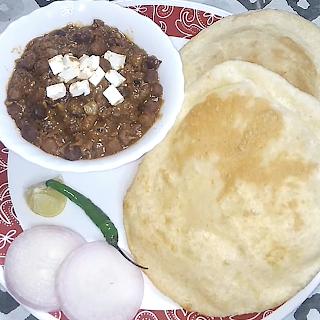 काळा चने की मसालेदार आसान रेसपी | Black Chana Masala Recipe |  Black Chickpeas Spicy Curry | Vegan