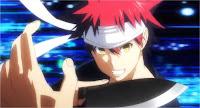 [Actu Anime] Food Wars, Second Service débarque gratuitement en simulcast sur ADN !