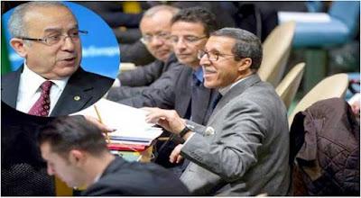هذا رد المغرب على استفزازات وزير الخارجية الجزائري الجديد أمام اجتماع حركة عدم الانحياز