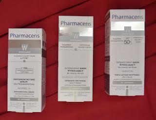 Pharmaceris W - Intensywny krem wybielający przebarwienia na noc MELACYD INTENSE