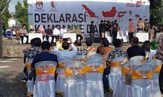 Soehadi Moeljono Apresiasi Kampanye Damai, Untuk Pilkada Dami