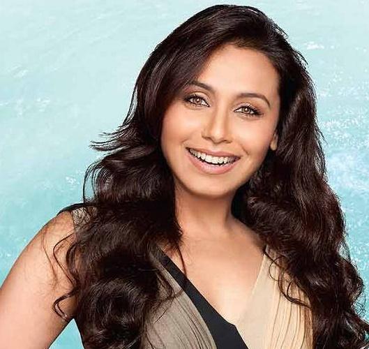 Rani Mukherjee Sexy Photo Nanga