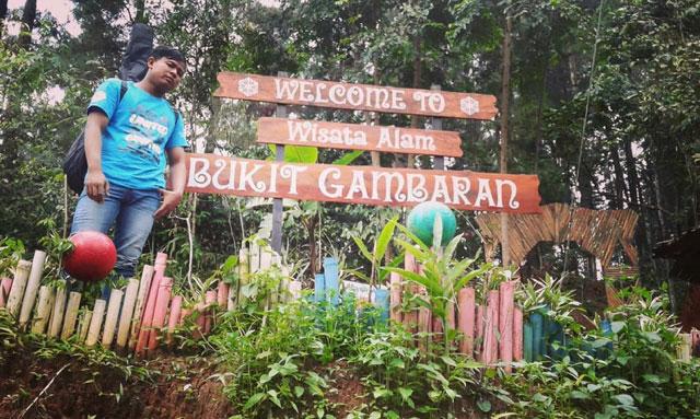 Bukit Gambaran Doro