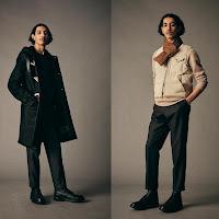 Caruso Menswear Fall-Winter 2020 Collection