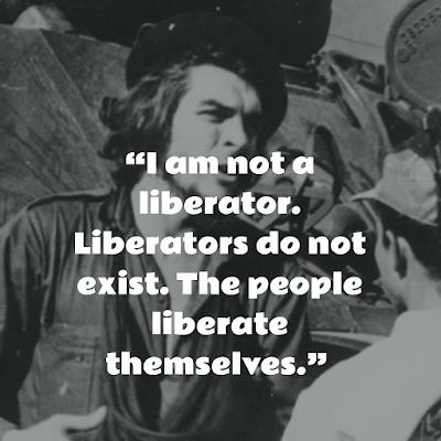 Top  Guevara Quotes and Sayings