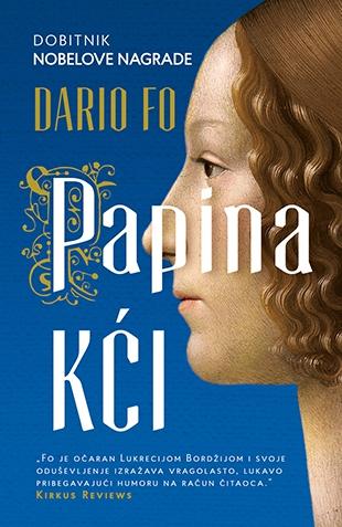 Papina kći, Dario Fo
