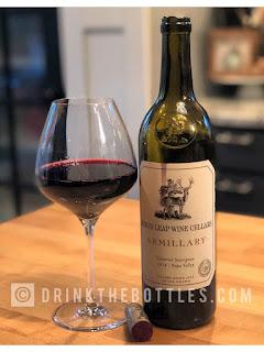 2014 Stag's Leap Wine Cellars Armillary Cabernet Sauvignon