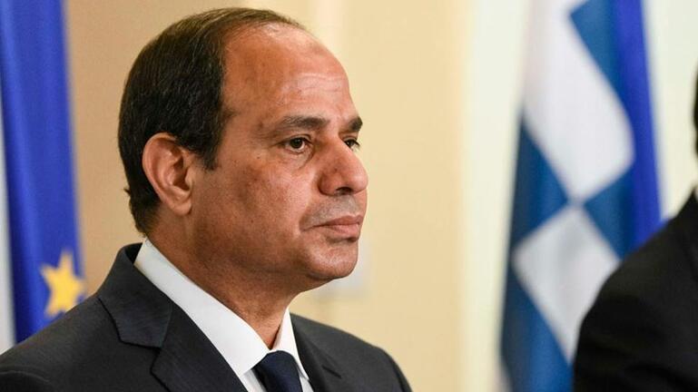 Αλ Σίσι: Ανάγκη να αποσυρθούν οι ξένες δυνάμεις από τη Λιβύη