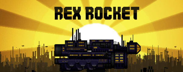 Rex Rocket PC Full