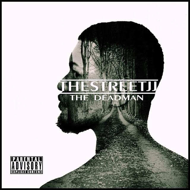 """O grupo paulista 'The StreetJJ' lançou seu mais novo disco  """"The Deadman"""". Confira!"""