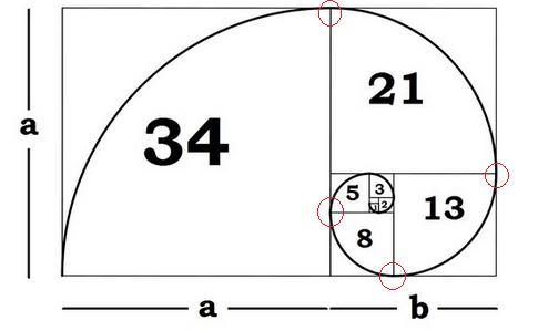 Golden ratio forex