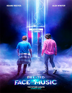 Bill and Ted Face the Music (Bill y Ted 3) (2020) | DVDRip Latino HD GoogleDrive 1 Link