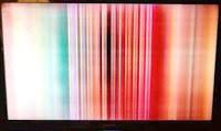 Mengatasi Garis Berwarna Pelangi Pada Layar LCD TV