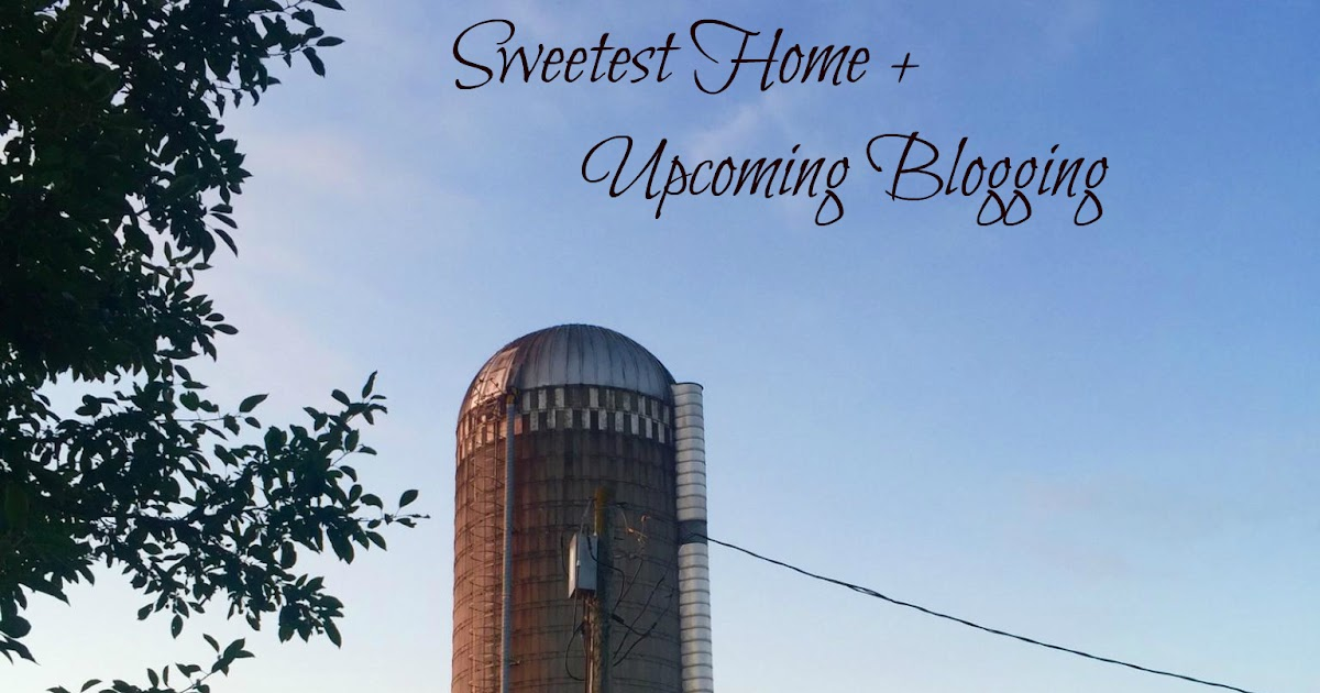 It S Been Real Pubg But I M Ready To Move On: It's A Beautiful Life!: Sweetest Home + Upcoming Blogging