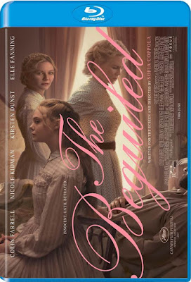 The Beguiled 2017 BD25 Latino