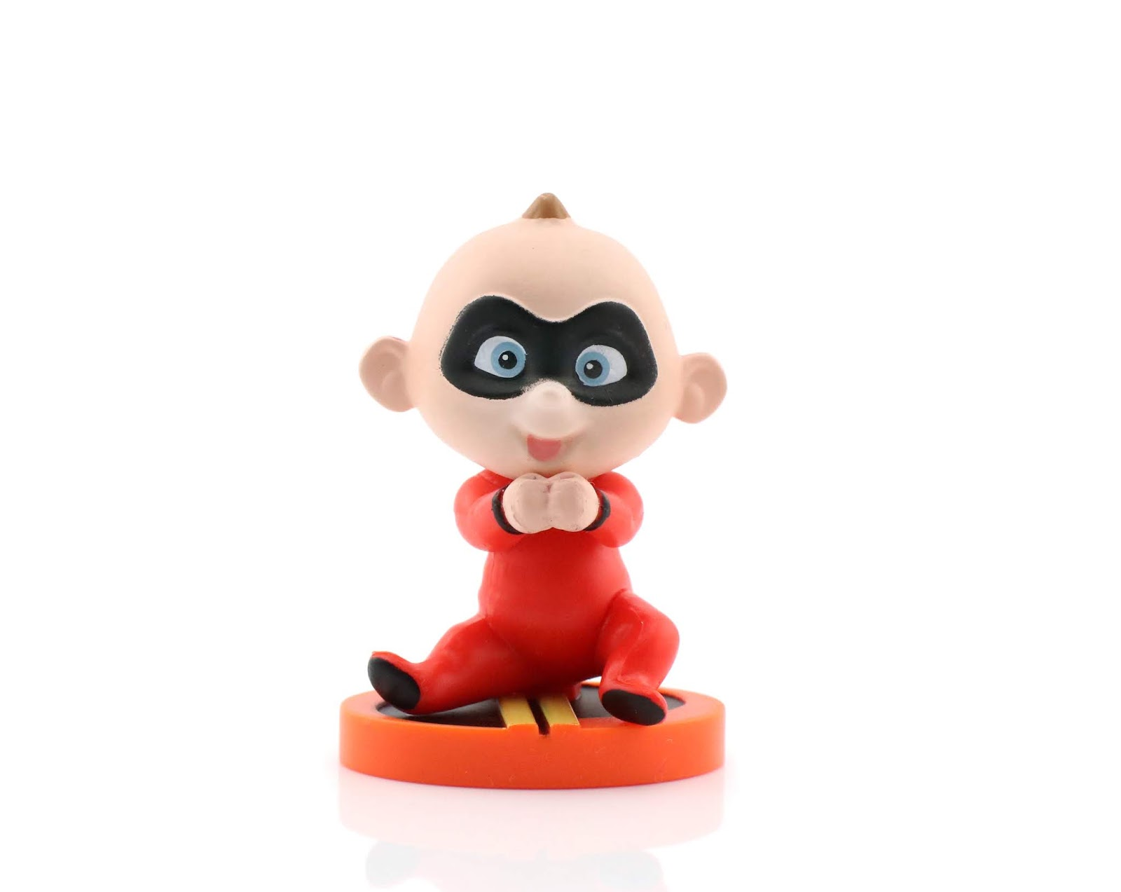 Incredibles 2 Jack-Jack Figure Multipack jakks pacific