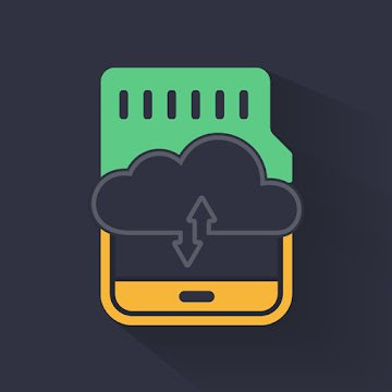 Auto Move To SD Card (MOD, Premium Unlocked) APK For Android