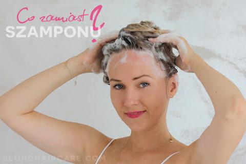 Czym umyć głowę zamiast szamponu? 11 sposobów - czytaj dalej »