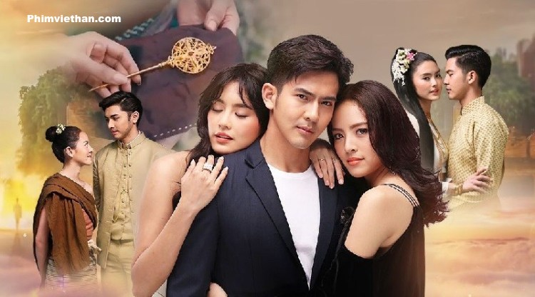 Phim lửa giấu nến Thái Lan