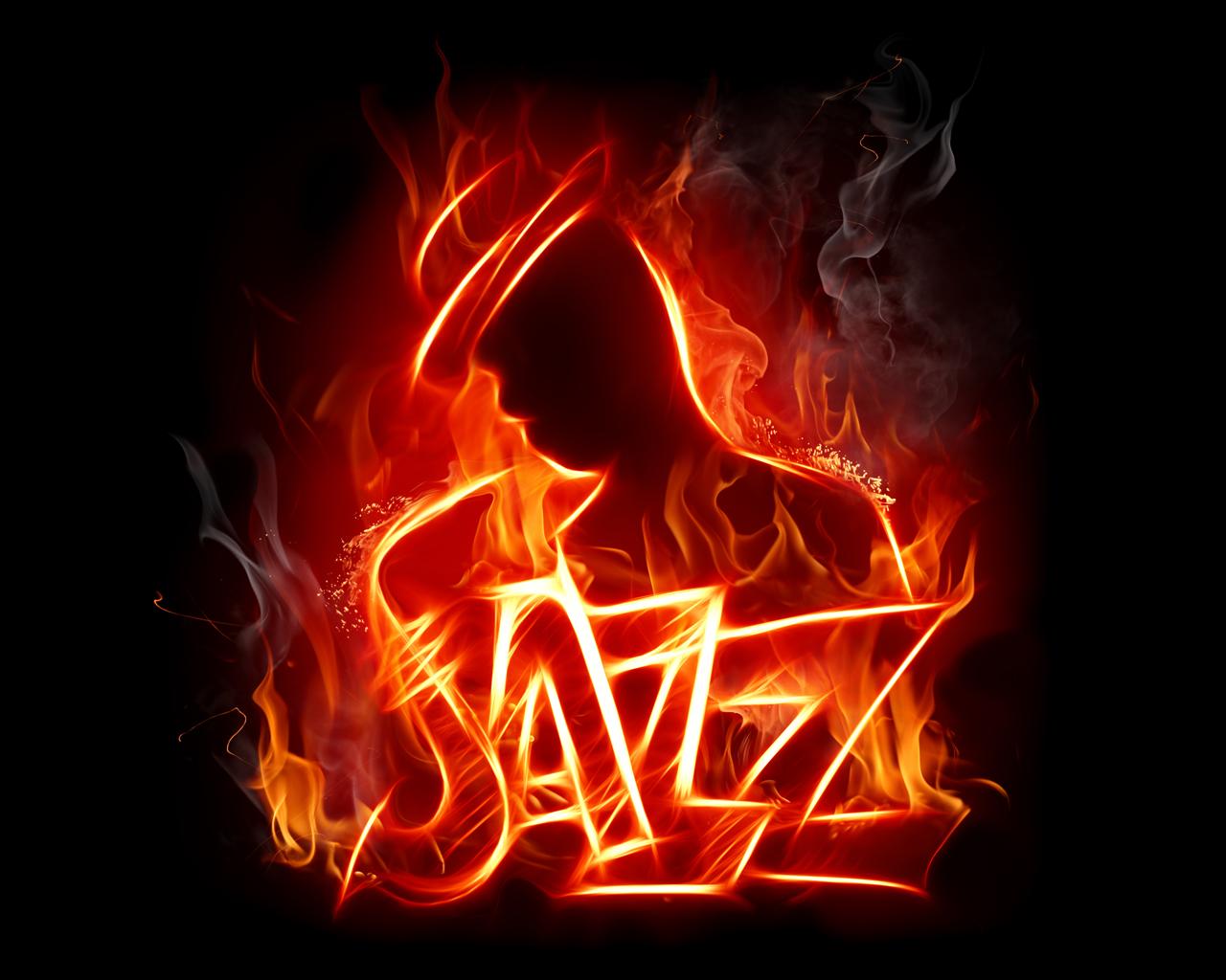 3d Jazz Music Wallpapers: Himpunan Pengetahuan