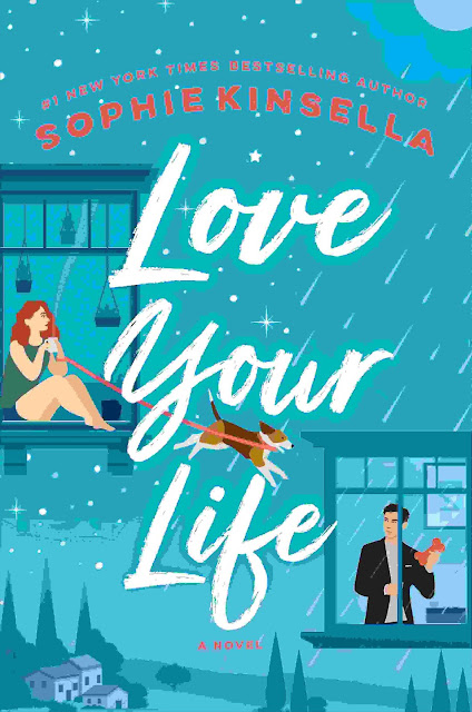 Love Your Life valentine day book