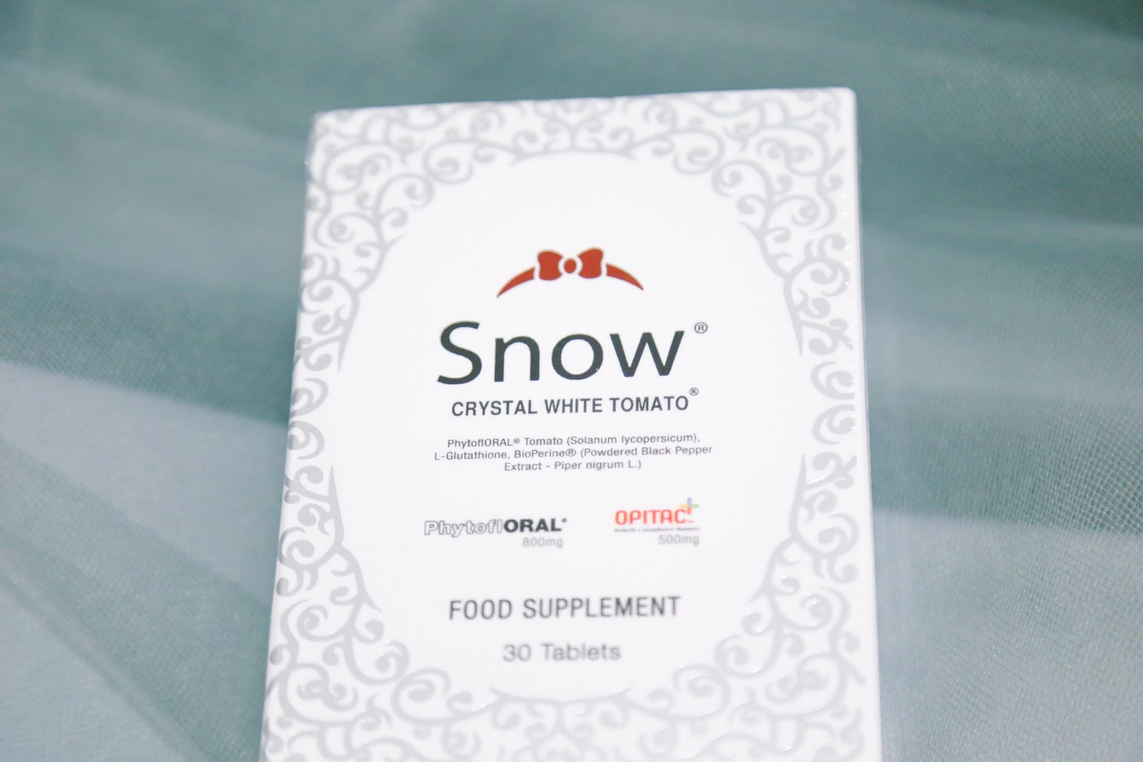 Rockstarmomma Product Review Snow Crystal White Tomato Acts As A