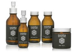 New maternity brand Kendria Skincare launches