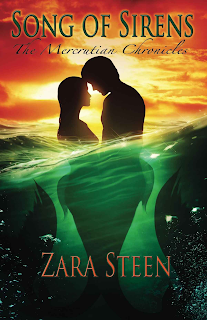 Song of Sirens on Goodreads