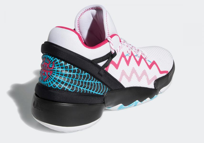 Adidas DON Issue 2 sneakers