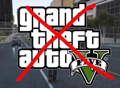 أصابت الألعاب المجانية بما في ذلك GTA V جهاز كمبيوتر ببرامج ضارة للتشفير