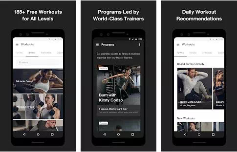 Aplikasi Fintess Gratis Terbaik Android-3