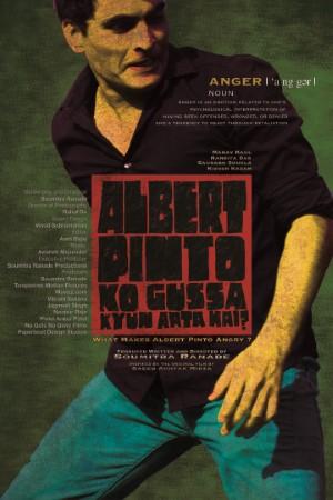Download Albert Pinto Ko Gussa Kyun Aata Hai? (2019) Hindi Movie 720p HDRip 750MB